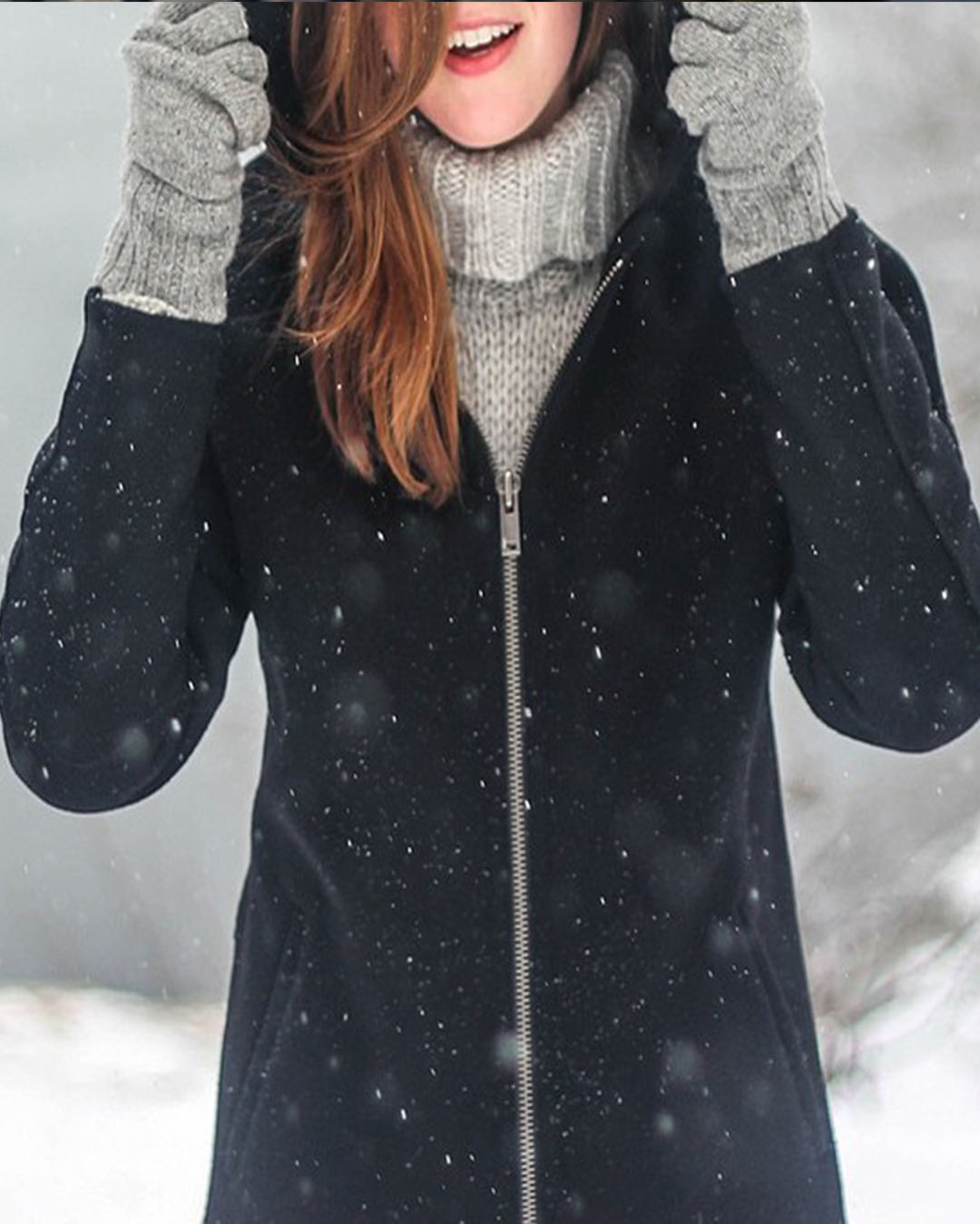 Clothes For The Winter Season That Is Fashionable Girlcheck