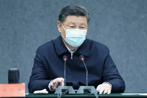 China celebrates virus success as rest of world suffers