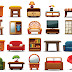 Jual Perlengkapan Rumah Tangga Terlengkap Harga Gak Bikin Dompet Tipis!