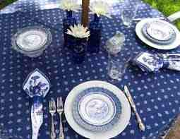 Blue color reduces appetite