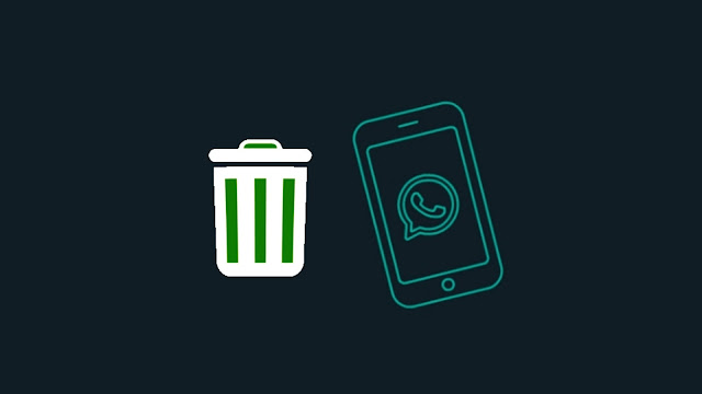 Delete WhatsApp message for everyone after time limit