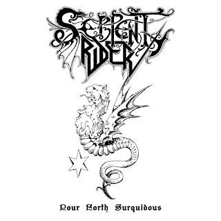 """Το demo των Serpent Rider """"Pour Forth Surquidous"""""""