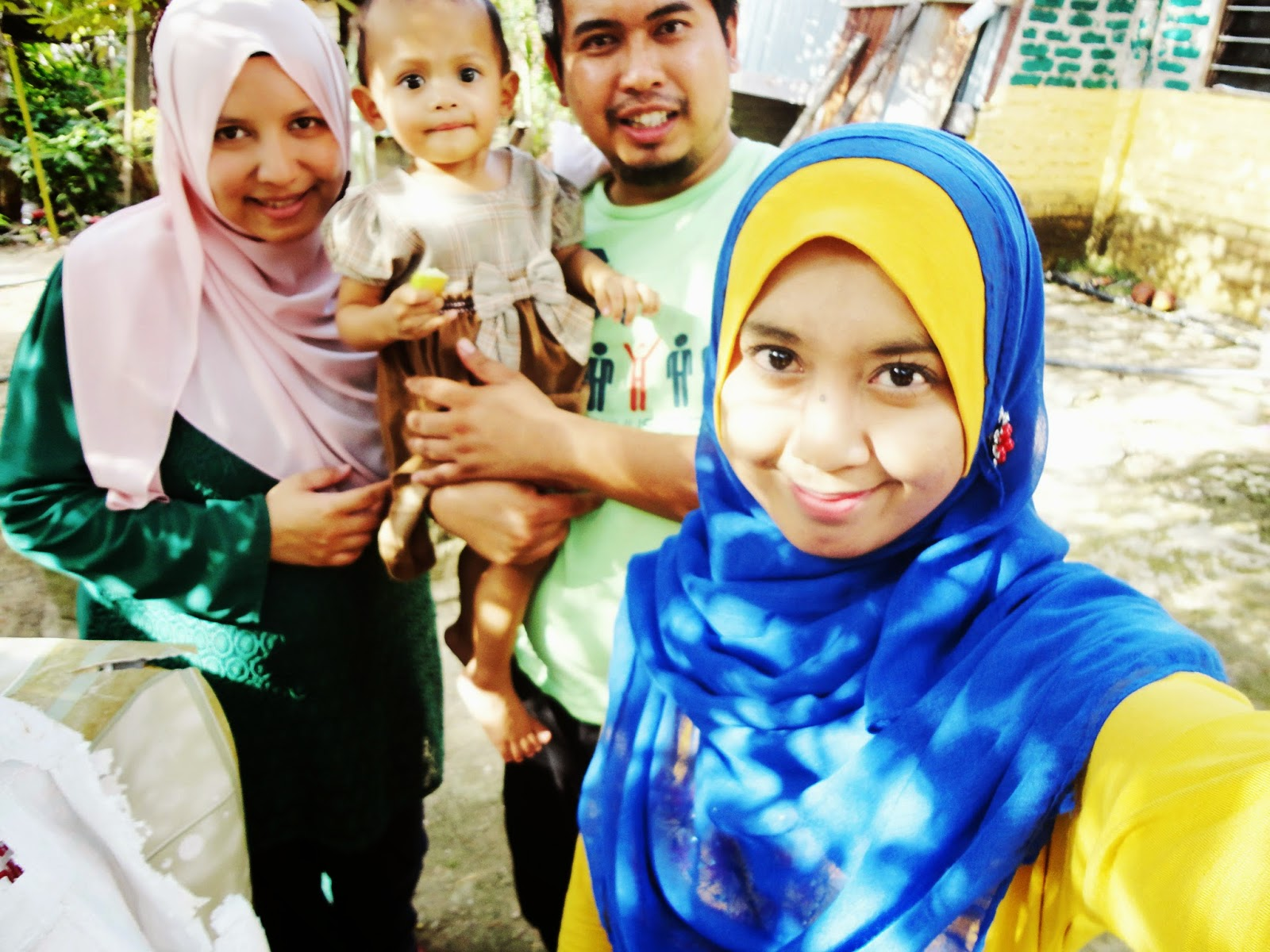 Jumpa Blogger Zaza Zehra di Jengka, Pahang