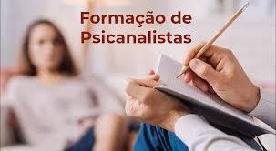 Curso Online de Formação de Psicanalistas