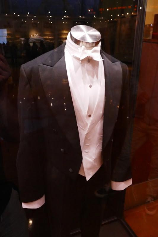 Allen Leech Downton Abbey Tom Branson film costume