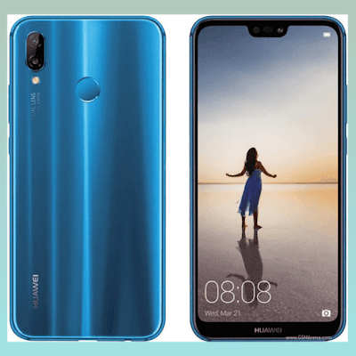 ثالث هاتف : Huawei P20 lite