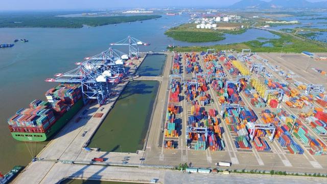 Hơn 16,3 tỷ USD được rót vào 9 khu công nghiệp tại Phú Mỹ - Ảnh 1