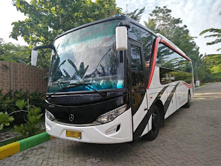 Rental Bis, Rental Bis Jakarta, Rental Bis Murah