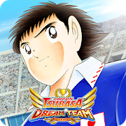 Captain Tsubasa: Tatakae Dream Team (Global) Weak Enemy MOD APK