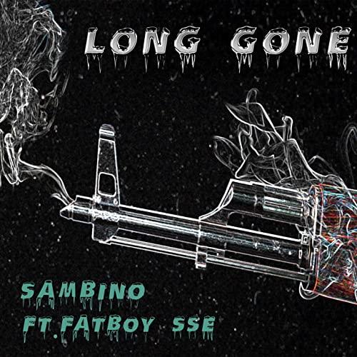 Hip-Hop Artist Sambino Releases Latest Single 'Long Gone'