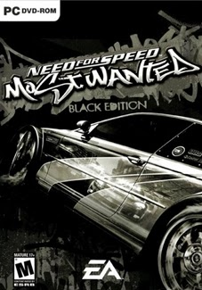 Need for Speed Most Wanted Black Edition - PC (Completo)