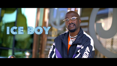 DOWLOAD VIDEO | Ice Boy Ft TID – Chaupele