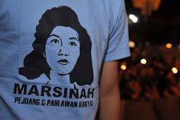 Kisah Marsinah, Pahlawan Bagi Kaum Buruh