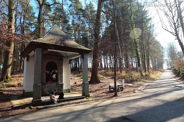 Abbaye de Villers Abbey Things to do in Villers-la-Ville