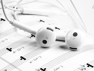 Menghilangkan suara Instrument musik
