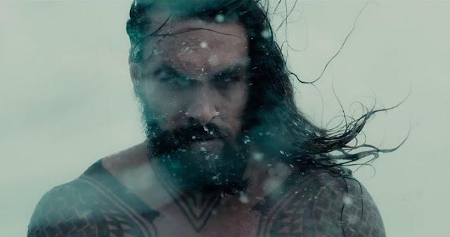 Aquaman tendrá a Black Manta como antagonista