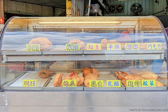 MG 5892 - 台中人氣脆皮甜甜圈、包餡甜甜圈,一顆最低只要20元!多達12種口味任你挑~