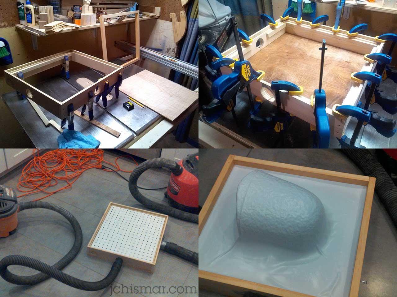 halloween costume vacuum forming machine