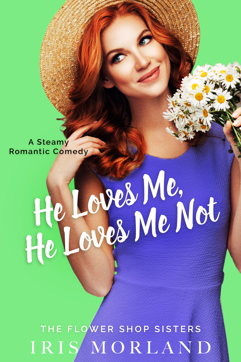 Beautiful Accidental Marriage: He Loves Me, He Loves Me Not