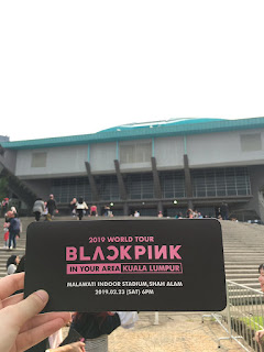[Sound Check] BLACKPINK in Your Area World Tour 2019 in Kuala Lumpur