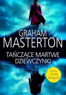 Tańczące martwe dziewczynki Graham Masterton  - recenzja