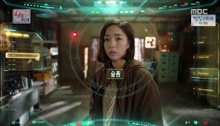 Sinopsis I'm Not a Robot Episode 19