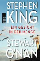 Ein Gesicht in der Menge - Stephen King/Stewart O'Nan