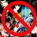 Anime Paling Kontroversial Dan Dilarang