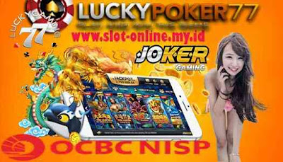 Joker123apk Download Game Ikan Deposit OCBC NISP 24Jam