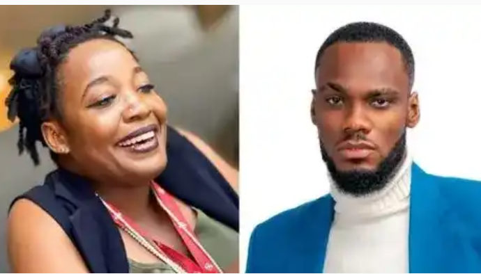 BBNaija Lucy picks Prince as Deputy –  other housemates up for eviction
