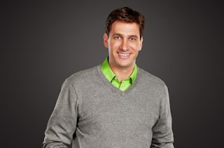 Mike Greenberg, Television show host