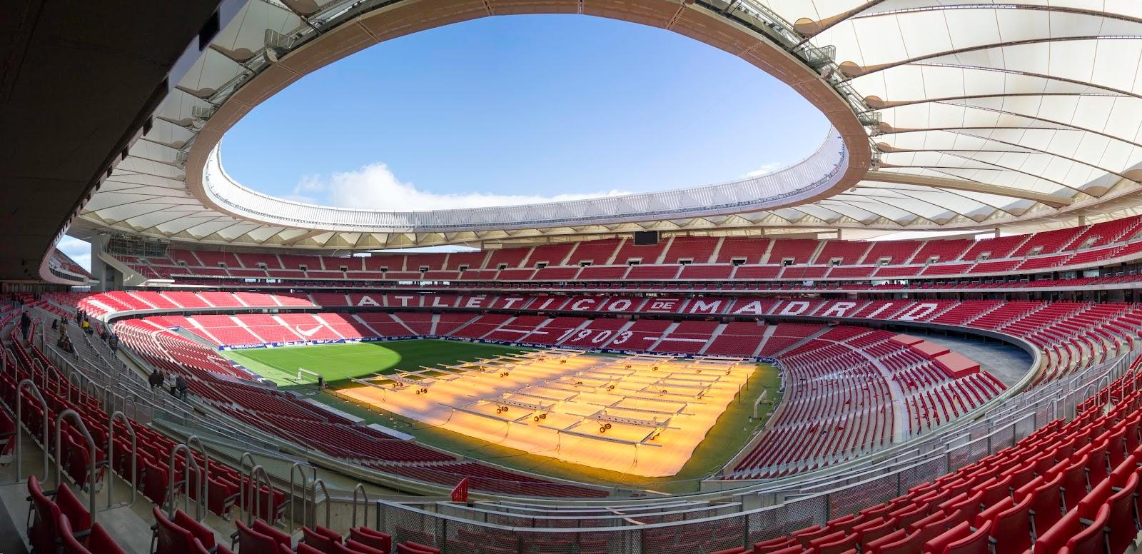 89f1b6b2b ملعب واندا ميتروبوليتانو التابع لنادي أتليتيكو دي مدريد , المصدر ويكيبيديا  , الموسوعة الحرة
