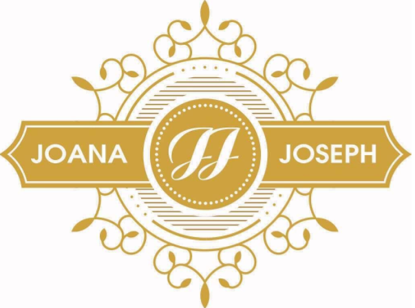Joana and Joseph (Joe praize) on eventplannerng