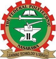 fed poly nasarawa logo