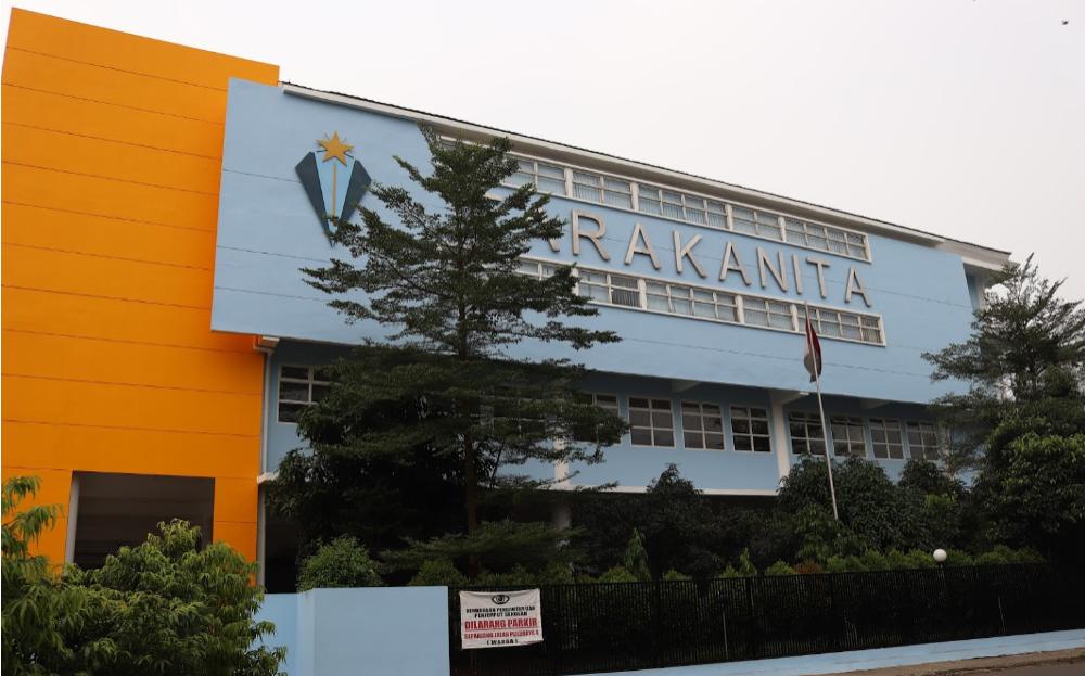 Sekolah SMA Tarakan 1