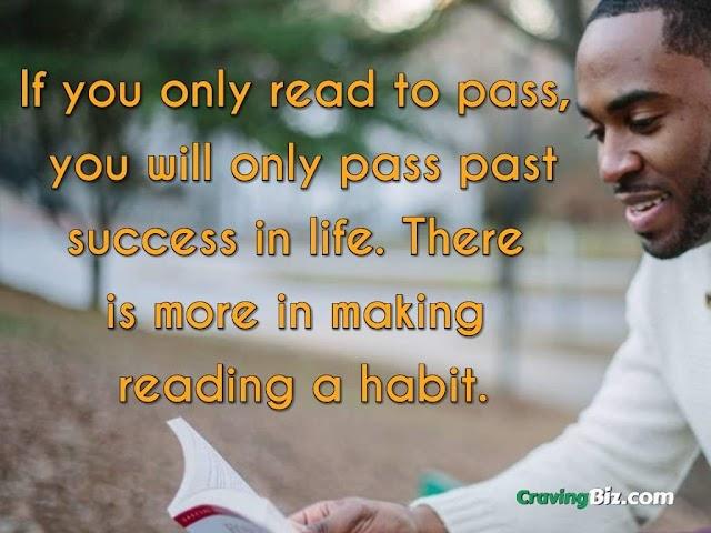 7 Ways Making Reading a Habit Enhances Students Progress in Life