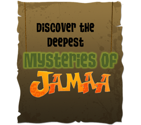 Mysteries of jamaa
