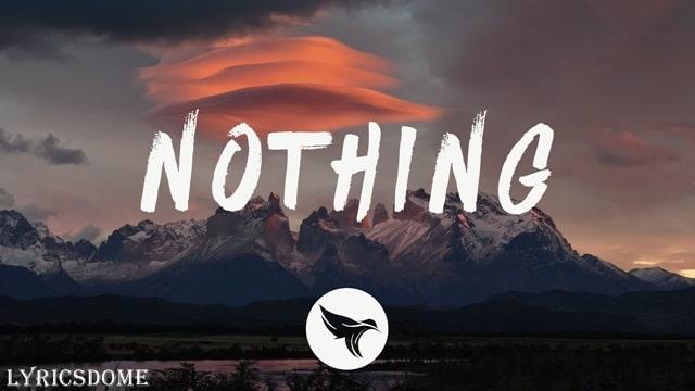 Nothing Lyrics - WE ARE FURY feat. Kyle Reynolds