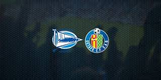 Deportivo Alavés - Getafe Maçı canlı izle