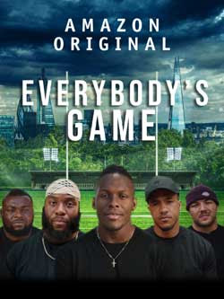 Everybody's Game (2020)