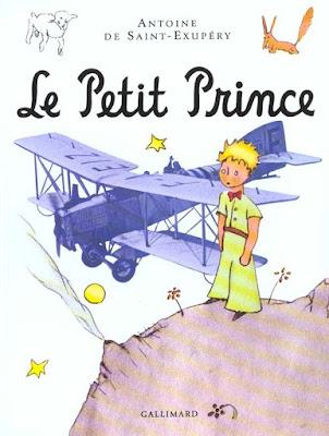 Télécharger Livre Gratuit Saint Exupery Le Petit Prince pdf
