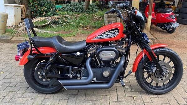 Viral Harley Davidson Dibawa Kabur Calon Pembeli di Ciputat, Polisi Selidiki