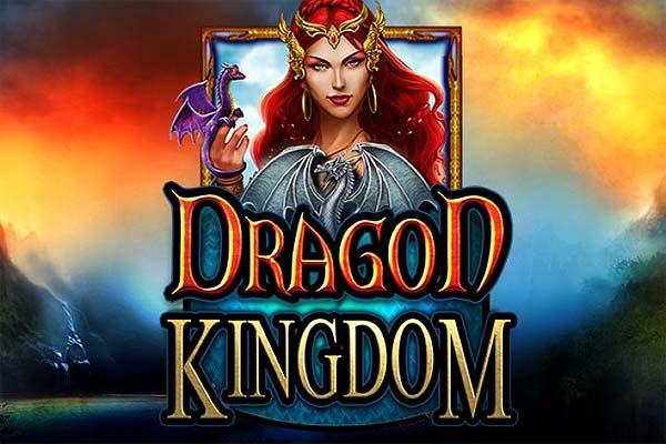 Main Gratis Slot Demo Dragon Kingdom (Pragmatic Play)