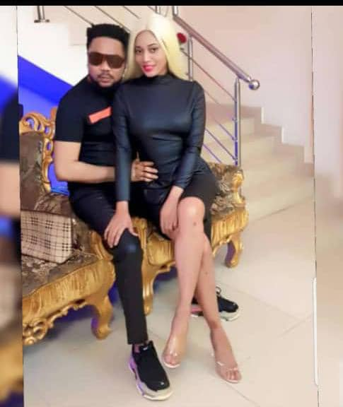 Ex Beauty Queen Beauty Instifanus 5 Months Marriage Crashes, Cautions Ex- Husband On False Allegations