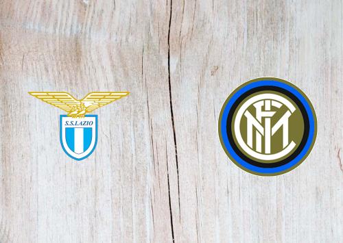 Lazio vs Internazionale -Highlights 04 October 2020
