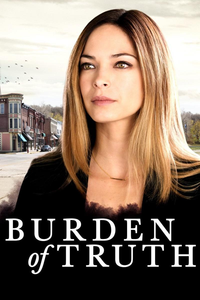 Burden of Truth Temporada 1 2 y 3 Subtitulado 720p