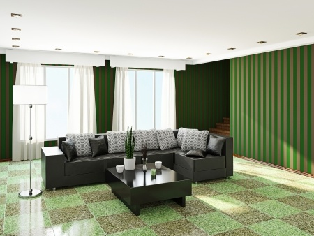 What are the best colors for a living room