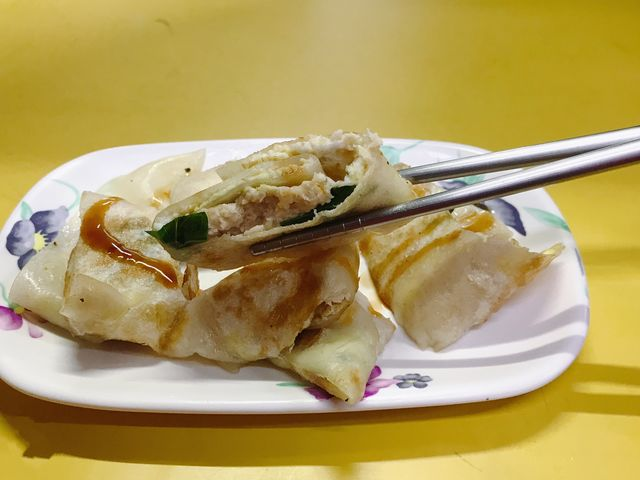 【新莊】巨林美而美&141素食麵線 - 小品~就是愛旅行