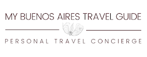 My Buenos Aires Travel Guide