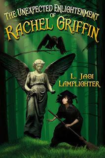 Rachel Griffin - L. Jagi Lamplighter